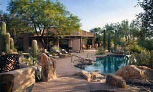 best desert landscaping ideas