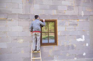 remove Exterior Caulk