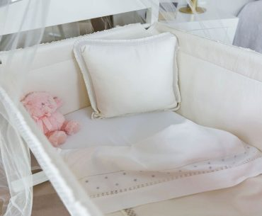 crib sheets are expensive