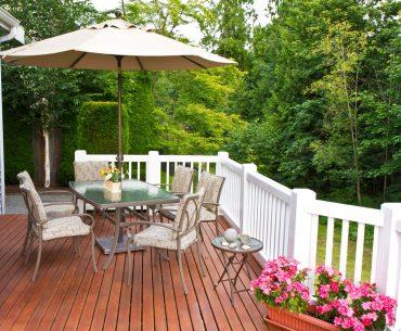 Outdoor Patio Furnitures