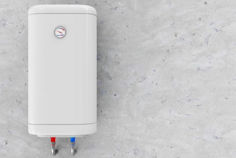 Modern Electric Water Heater