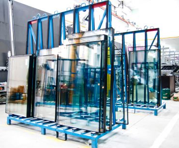 manufacturing tempered glass for different uses