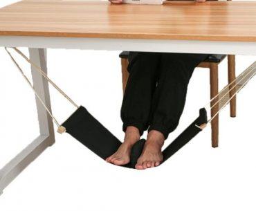 foot hammocks