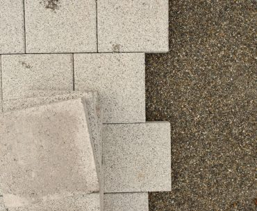 paver sand is not for plants